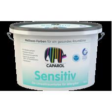 Caparol Sensitiv белая, 12,5 л
