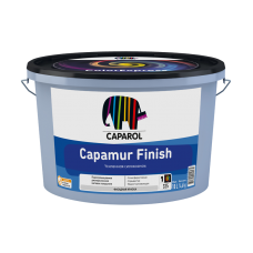 Caparol Capamur Finish База 1, 10 л