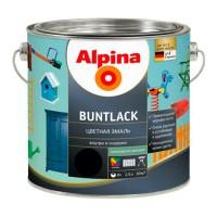 ALPINA Buntlack SM, 2,38 л.