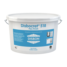 Disbocret 518 Flex-Finish База 1, 12 л