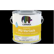 Capacryl PU-Vorlack Basis Weis 2,4 л