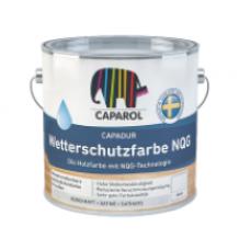Capadur Wetterschutzfarbe NQG База 1, 2,4 л