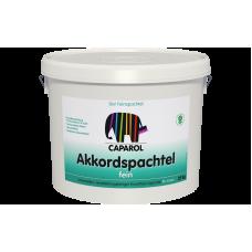 Caparol-Akkordspachtel finish