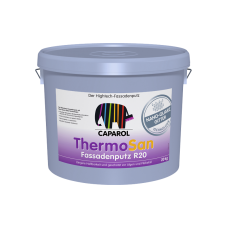 ThermoSan-Fassadenputze NQG K, R