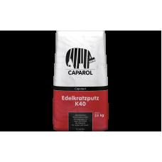 Capatect-Edelkratzputz K 15, 40