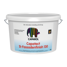 Capatect-SI-Fassadenfinish 130 15 л