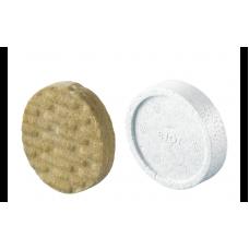 Рондели из пенополистирола (STR ЕPS) и минерального волокна (STR MW)